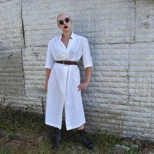 Vintage The Traveler By Connie Dress